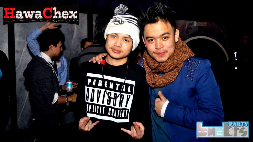 DJ CVA with DJ SUJAN