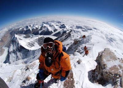 EverestExpeditionMaoist