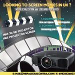 Nepali Chalchitra Nepali Movies Service Hire