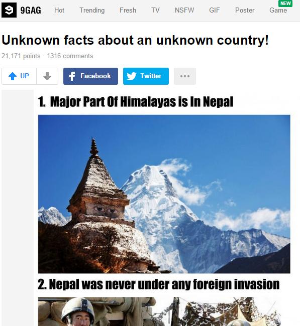 9GAG-NEPAL