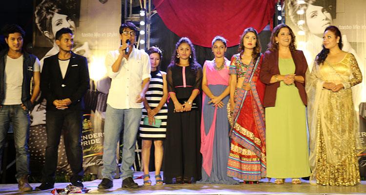 AJHAI-PANI-Nepali-Film-Navyaata-Fashion-Show