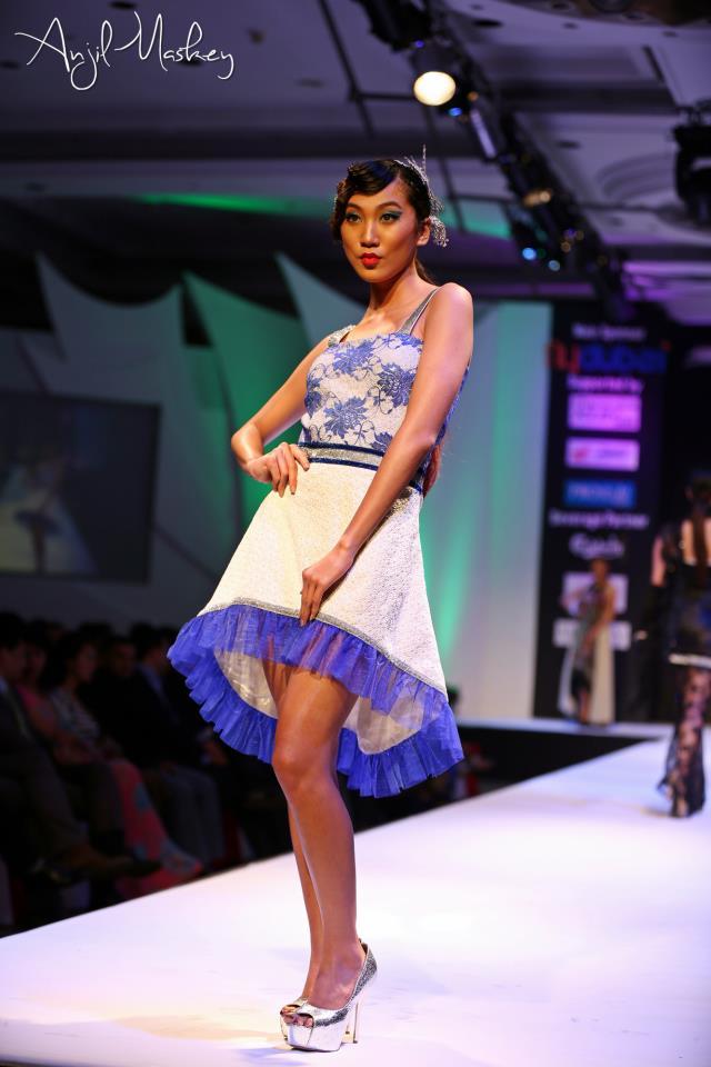 AWK Nepal Fashion Week 3
