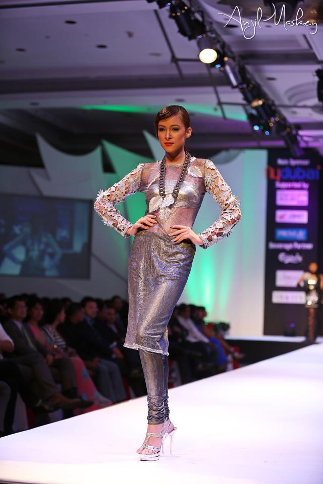 AWK Nepal Fashion Week 4