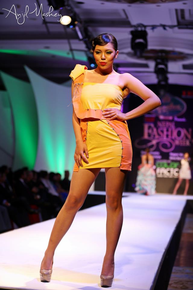 AWK Nepal Fashion Week 8