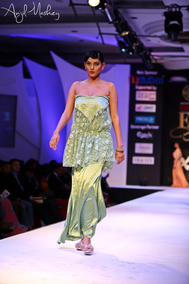 AWK Nepal Fashion Week