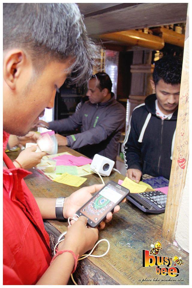 Allocacoc-powerCube-Nepal-busybee-pokhara