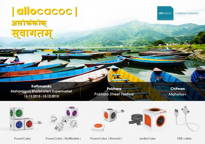 Allocacoc-powerCube-Nepal