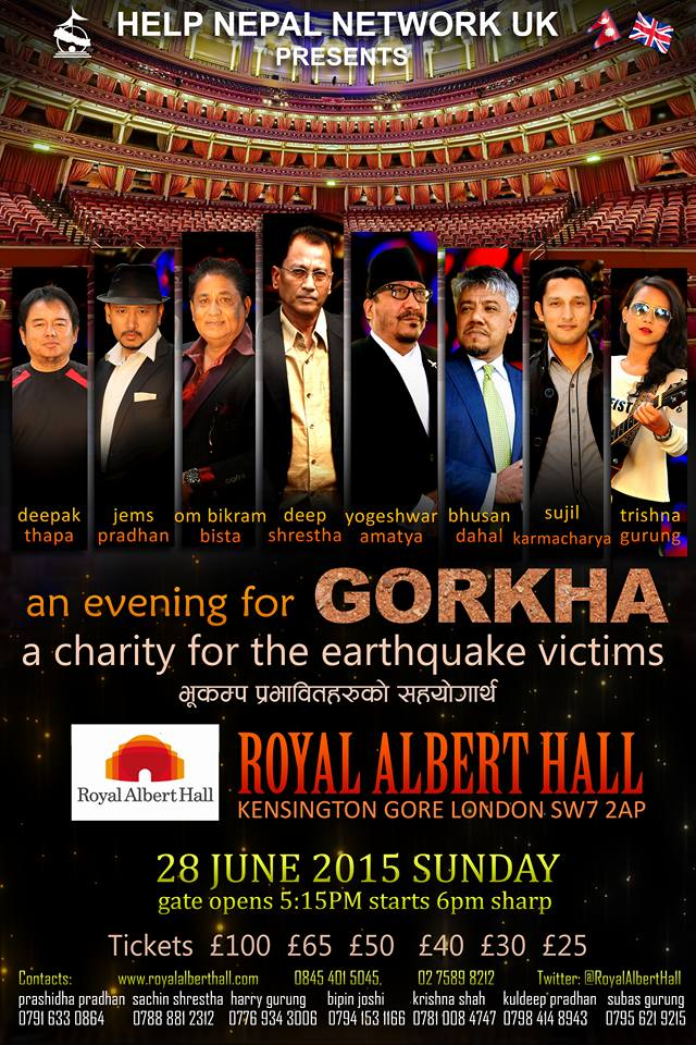 An-Evening-for-Gorkha-Royal-Albert-Hall