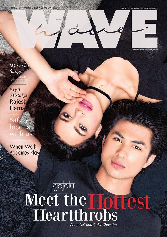 Anmol-KC-Shristi-Shrestha-WAVE-Magazine