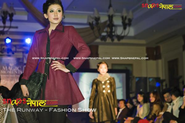 Asmee Shrestha