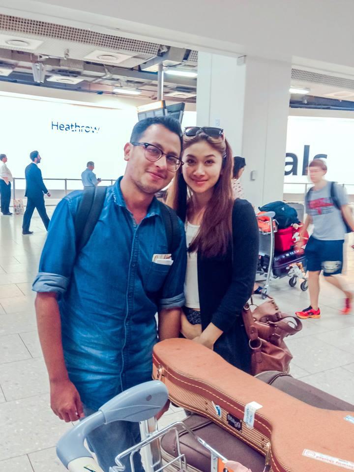 Astha Tamang Maskey Rohit Shakya