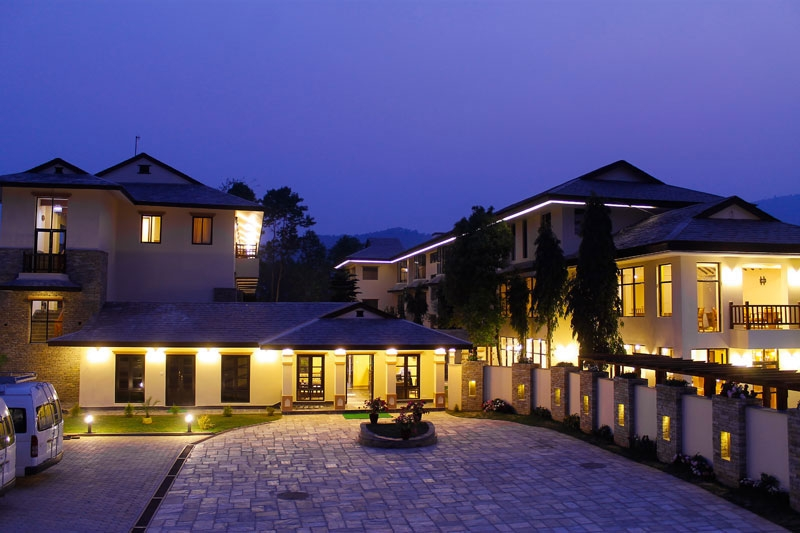 Atithi Resort and Spa lexlimbu 1