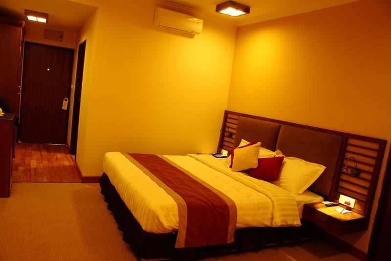 Atithi Resort and Spa lexlimbu 2