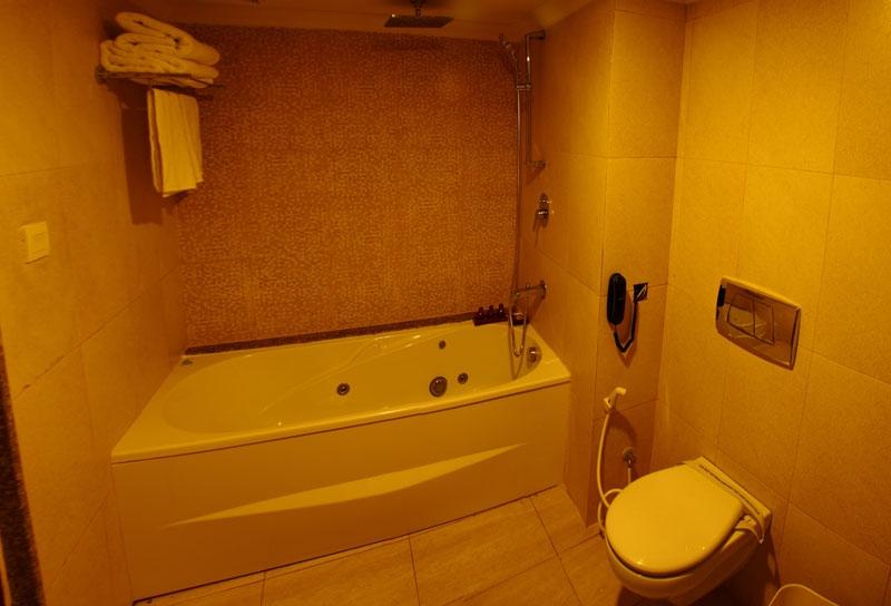 Atithi Resort and Spa lexlimbu 3