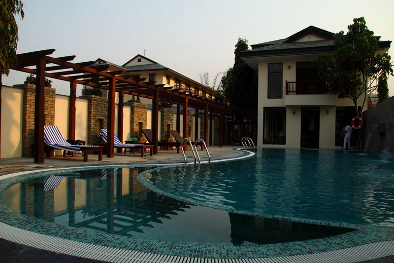 Atithi Resort and Spa lexlimbu 4