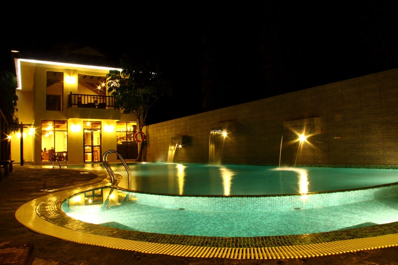 Atithi Resort and Spa lexlimbu 5