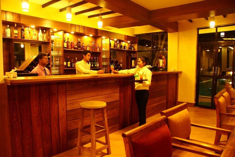 Atithi Resort and Spa lexlimbu 6