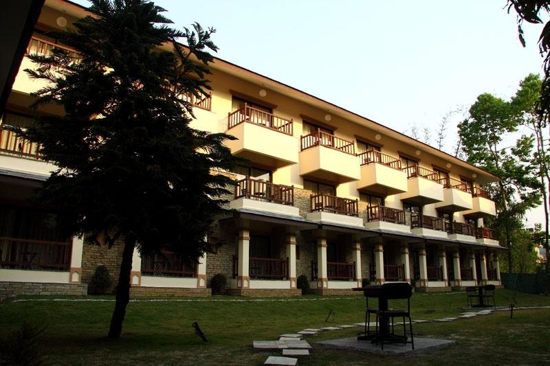 Atithi Resort and Spa lexlimbu