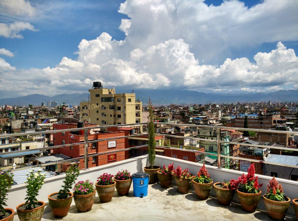 Photo: Avataar Kathmandu Hotel.