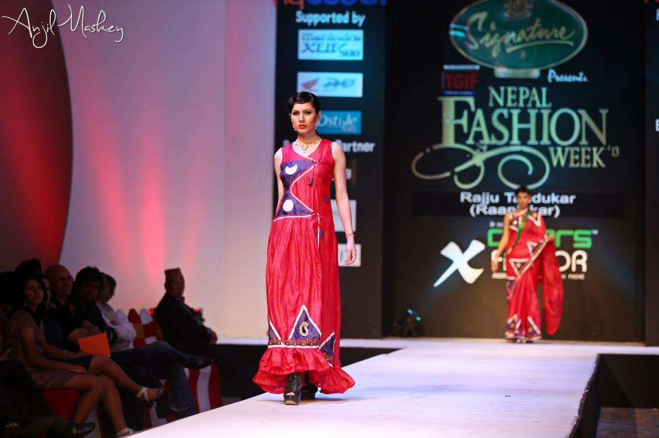 The Good The Bad And The Ugly At Tgif Nepal Fashion Week Lexlimbu
