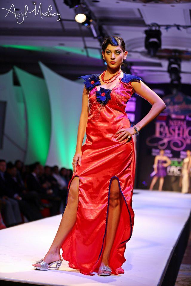 Awk Nepal Fashion Week 9