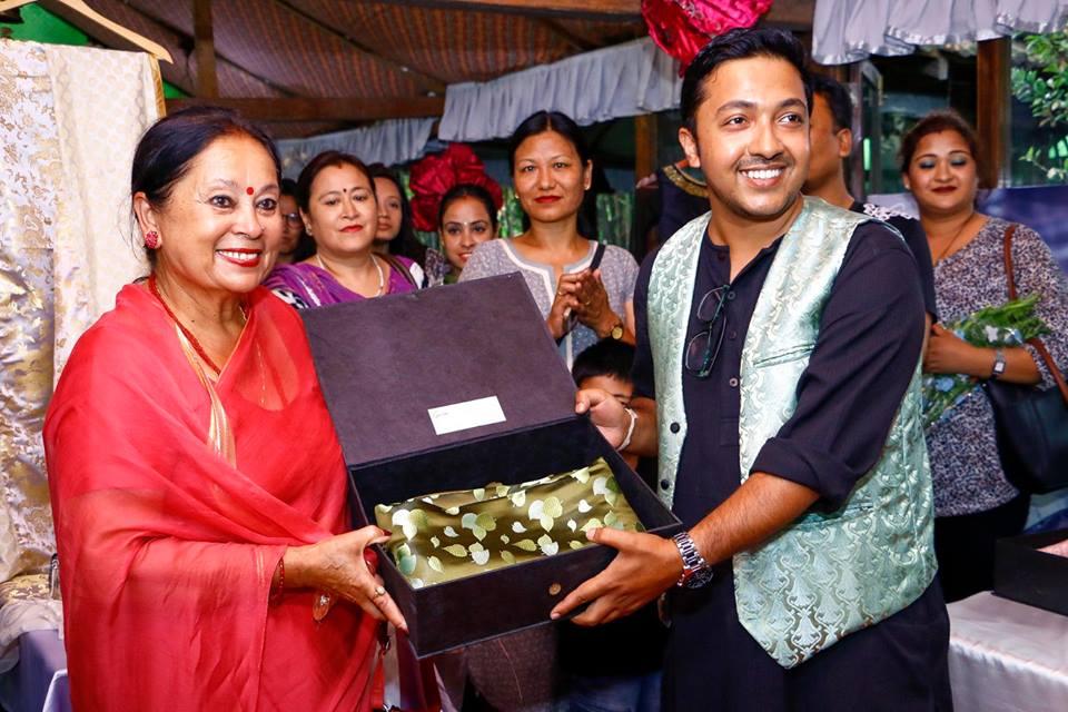 Bhuwan-Chand-FashionMandu