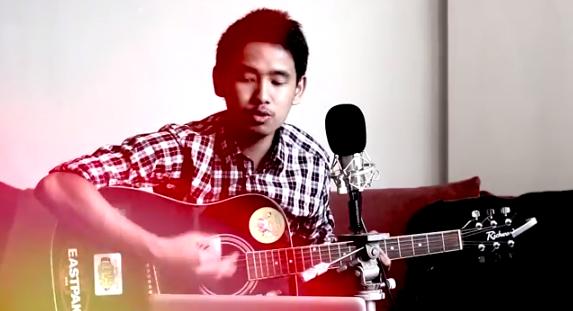 Bobby Gurung Covers Sunday Morning (Maroon 5).