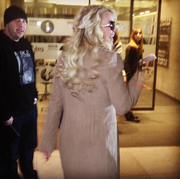 K Bye Britney!