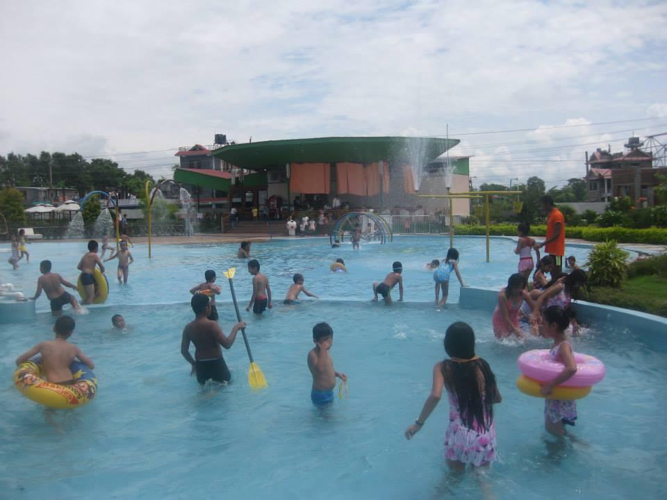 ChaChaWhee Fun Park Nepal