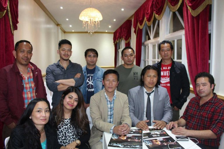 Cineworld-Nepali-Team