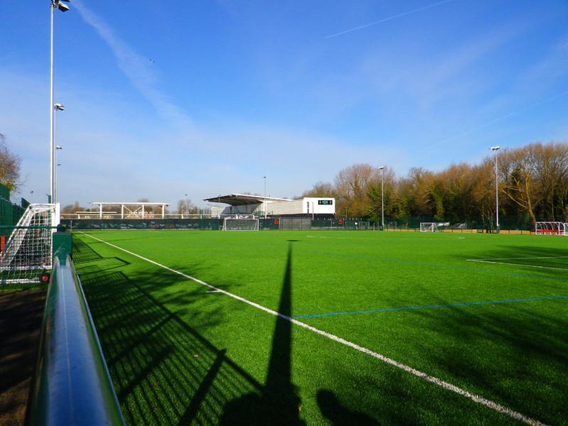 Tooting & Mitcham FC THE HUB  Bishopsford Rd, Morden, Surrey  SM4 6BF