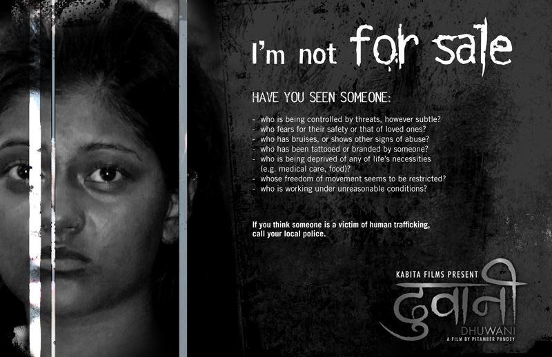 Dhuwani ANTI Trafficking