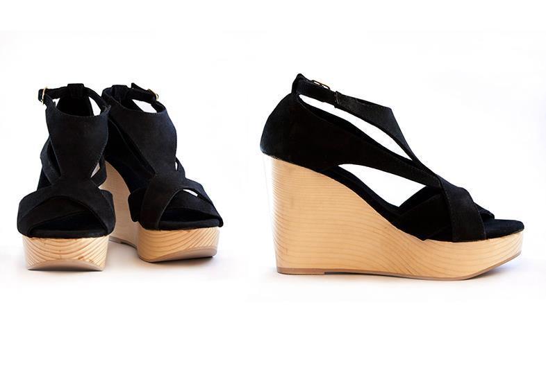 Dulla Shoes 1