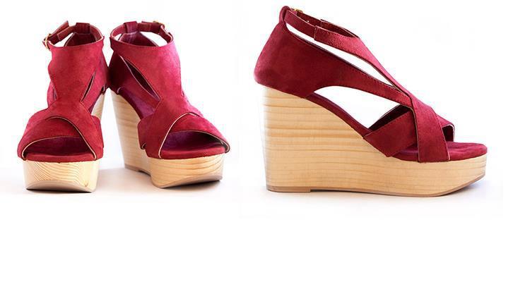 Dulla Shoes 2