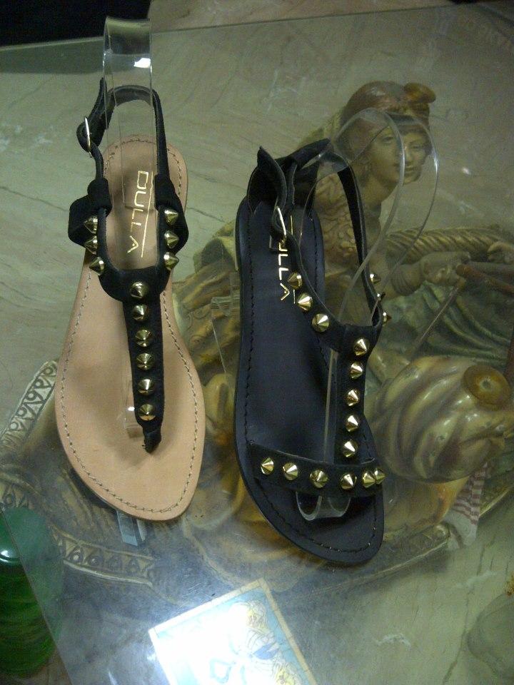 Dulla Shoes 3