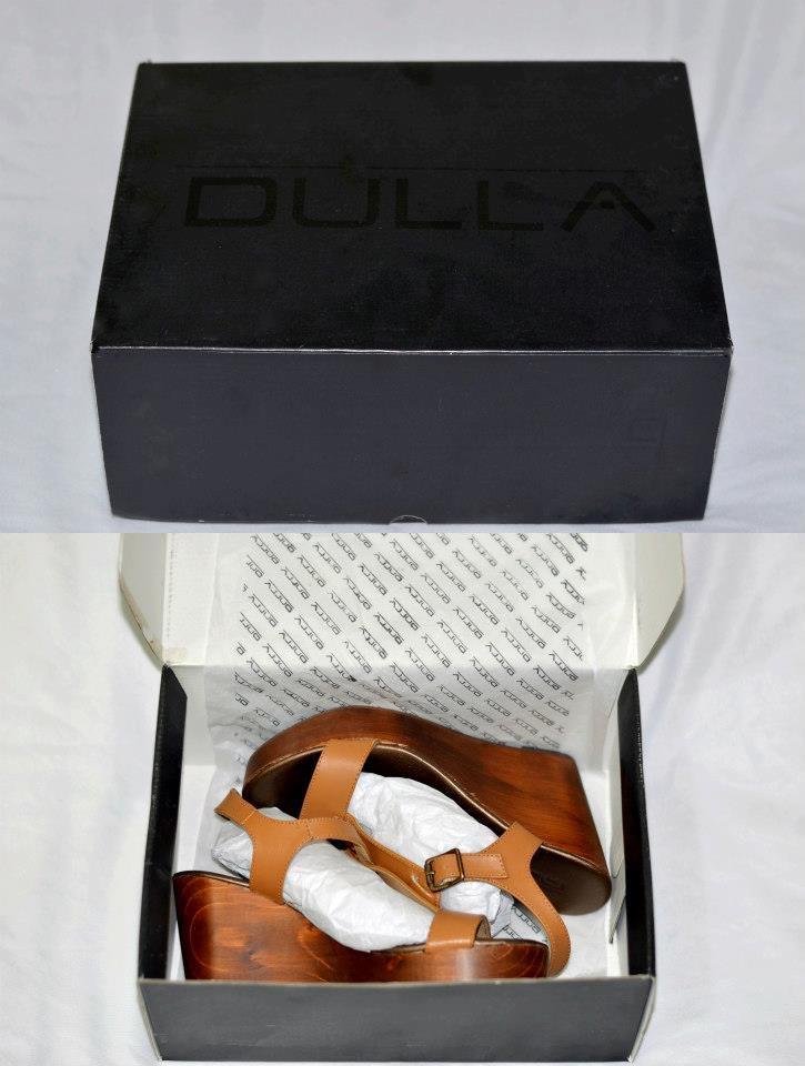 Dulla Shoes 4
