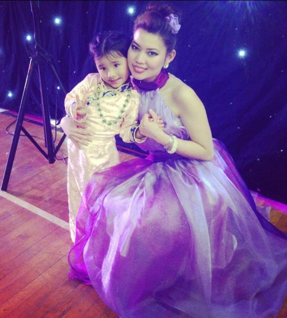 Miss UK Nepal 2012 Durga Gurung