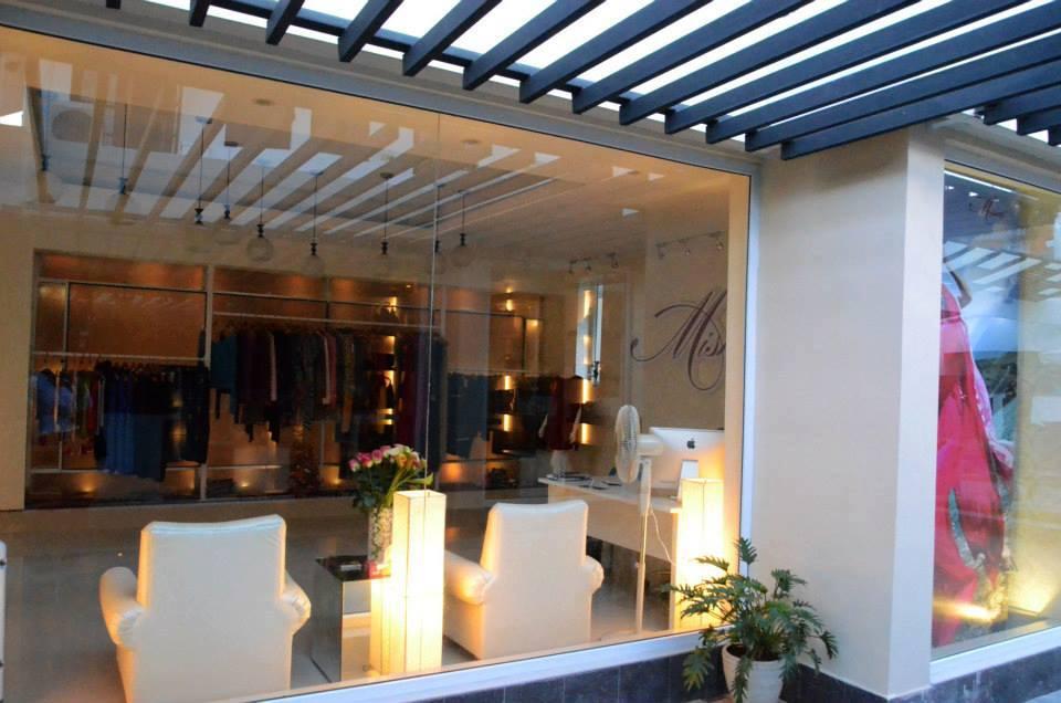 Mishus Designer Boutique
