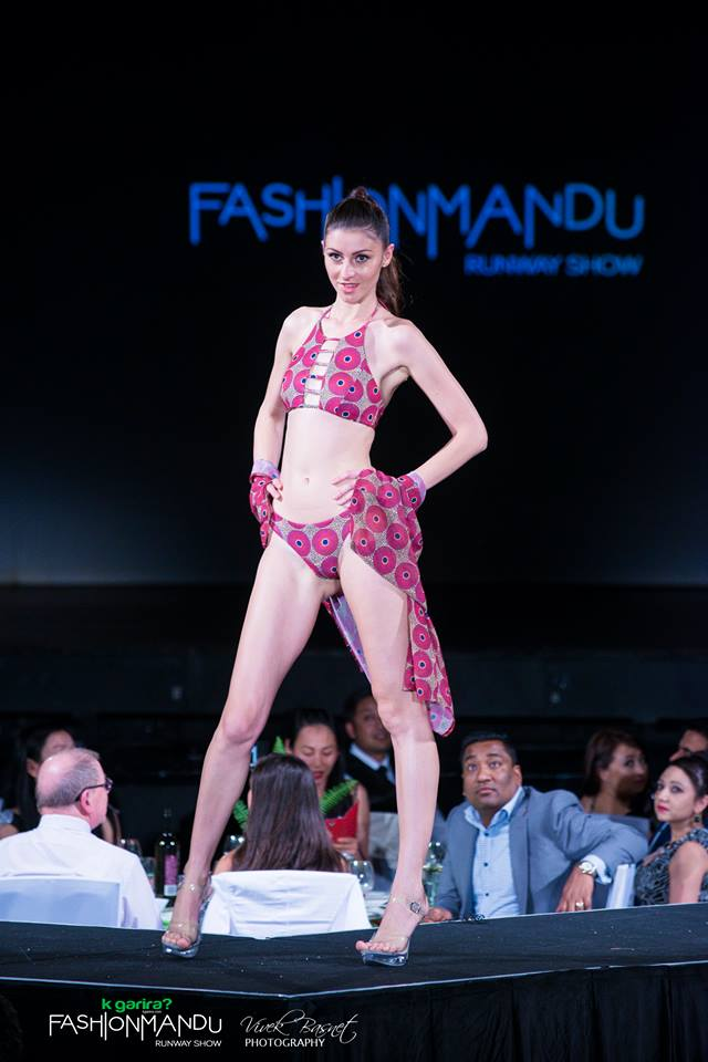Designer: Exotica Swimwear