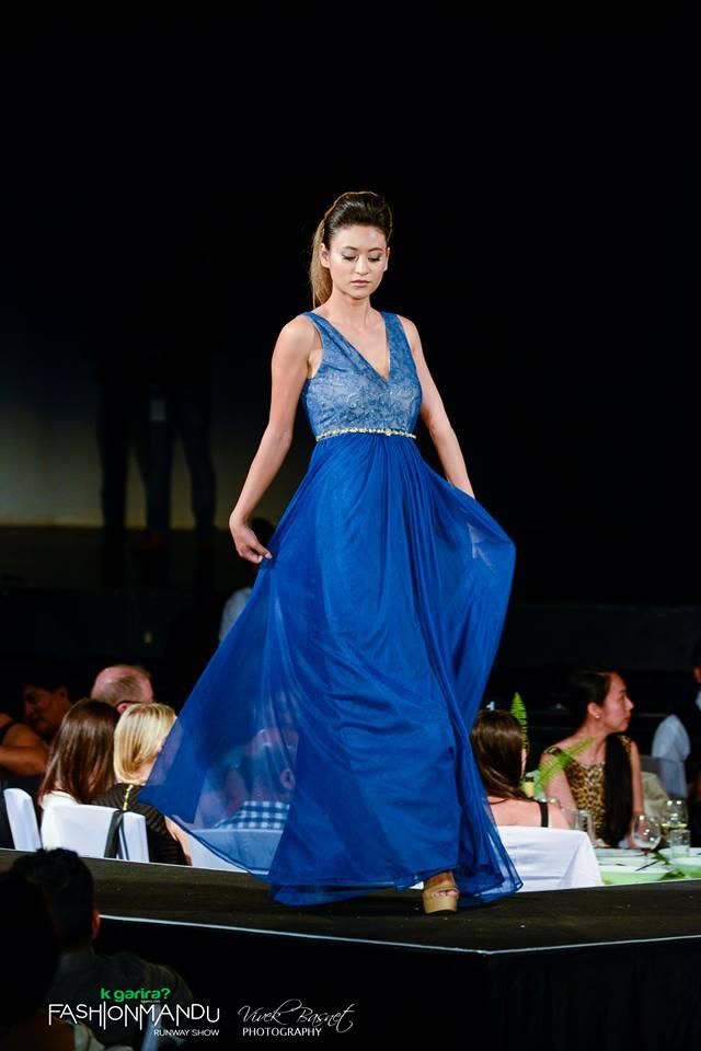 Designer: MuCe FashionaLaya