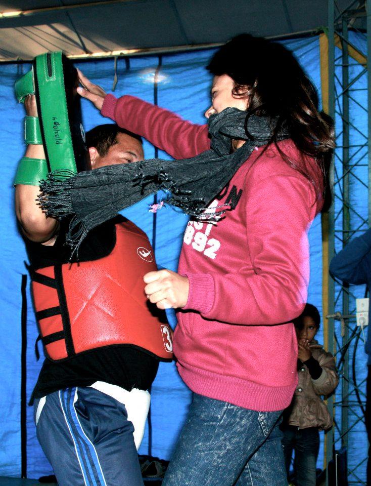 Fightback Nepal