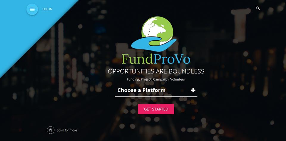 FundProVo-Company