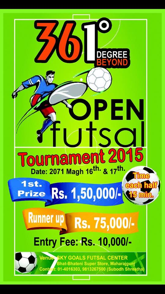 Futsal-Tournament-SKY-GOALS-Kathmandu