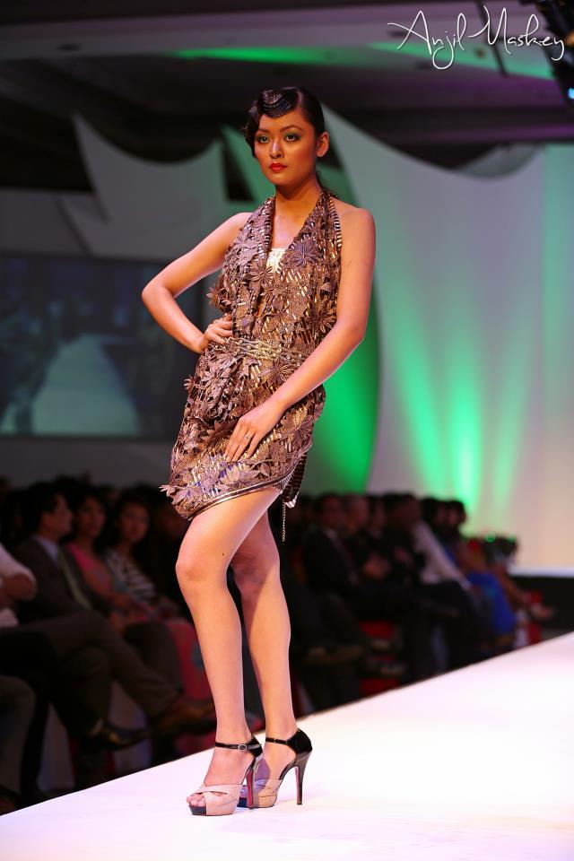 GD Nepal Fashion Week 3