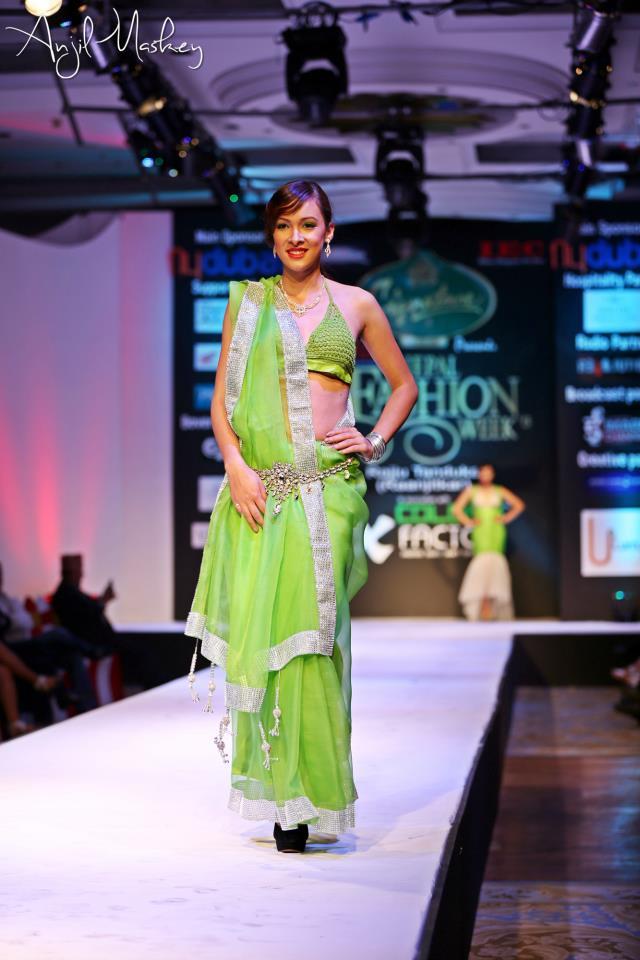 GD Nepal Fashion Week 9