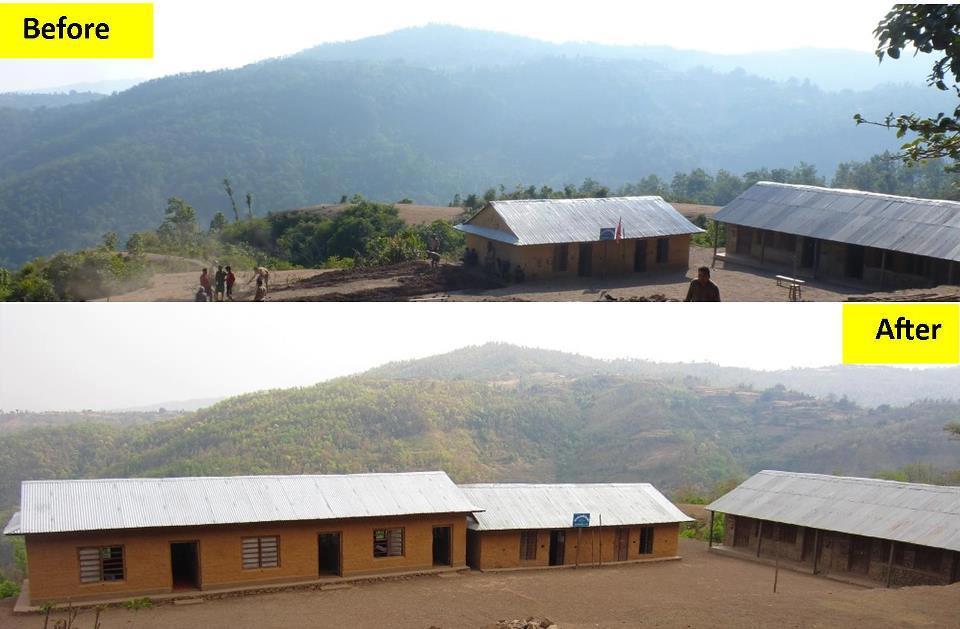 GMIN Dang School 1