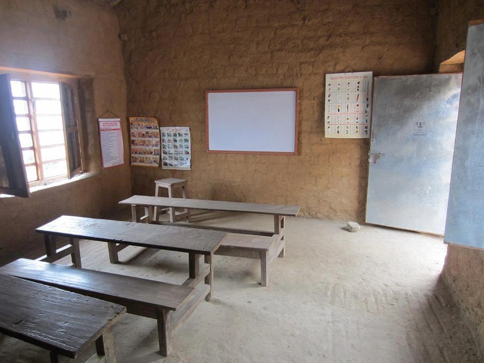 GMIN Dang School 2