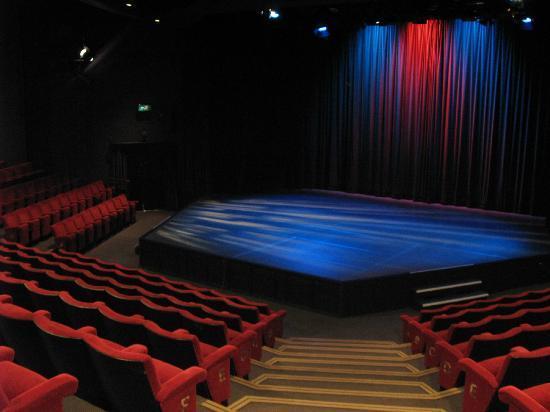 Gulbenkian-Theatre-Canterbury