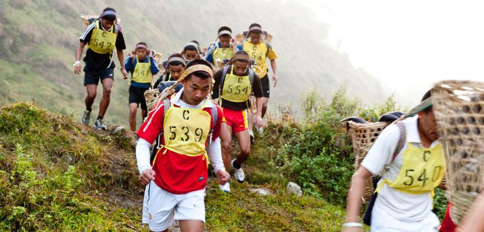 Gurkha-Doko-Race