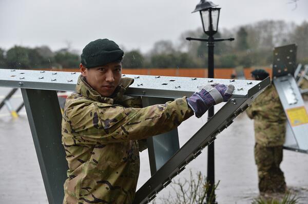Image: British Army